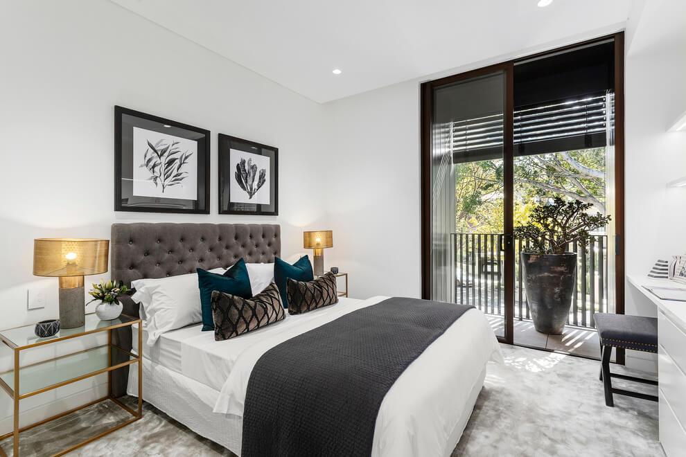 Surtherland_Crescent_310_Darling_Point_(Bedroom_2)